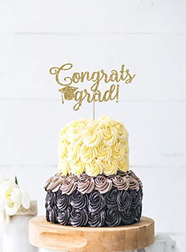 Esta decoración para tartas es una forma divertida de hacer que tu boda, fiesta de novia o tarta de aniversario destaque. Bueno para compromiso, boda, anniverario, ducha de novia. Idea única y creativa para ser enviada como un regalo de boda, anivers...