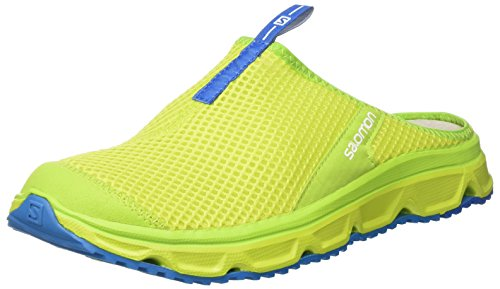 Salomon Herren Rx Slide Traillaufschuhe Grün (Lime Punch./lime Punch./cloisonné)