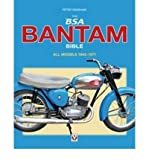 BSA Bantam Bible All Models 1948 to 1971 by Henshaw, Peter ( AUTHOR ) Jul-24-2008 Hardback