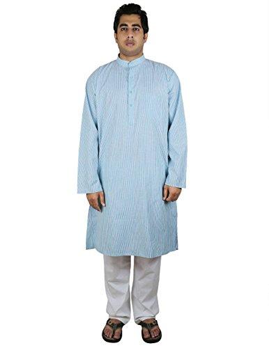 Tracht Indien 2017 (Komfortable Kurta Pyjama-Set Für Männer Tracht Indische Geschenke Für Bruder 44)