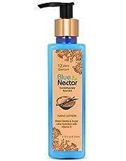 Blue Nectar Shea Butter Warm Vanilla and Sugar Body lotion C