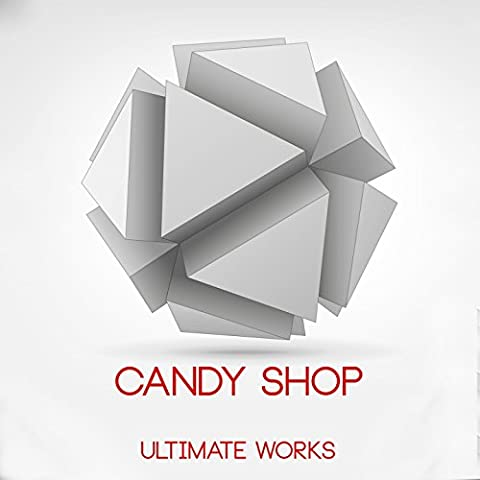 Candy Shop Ultimate Works