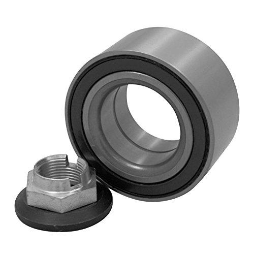 1x Radlagersatz mit integriertem magnetischen Sensorring Vorderachse vorne links oder rechts (Radlagersatz Vorne)
