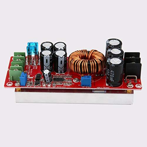 Convertisseur /él/évateur de tension CC r/églable Tension non-isolante Alimentation Module de surpression Convertisseurs de puissance 12-32V /à 12-35V