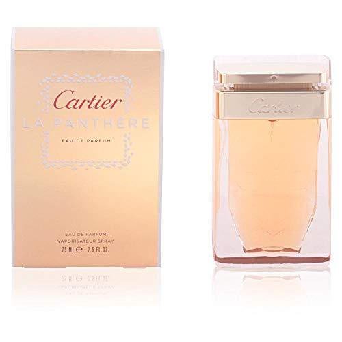 Cartier La Panthere Eau de Parfum Vaporisateur, 75 ml