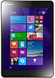 Lenovo MIIX 3 7.85-Inch Tablet (Intel Atom Z3735F 1.33 GHz, 2 GB RAM, 32 GB eMMC, Camera, Wi-Fi, Windows 8.1)