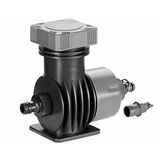 GARDENA Micro-Drip-System Basisgerät 2000: Grundgerät zur Druckreduzierung, Wasserdurchfluss ca. 2.000 l/h,