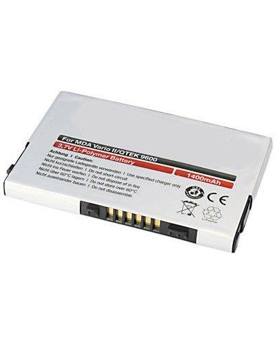 cellePhone Akku Li-Polymer für HTC TyTN P4500 Hermes / Qtek 9600 / MDA vario II / HTC TyTN ( ersetzt HERM160/BA S100 )