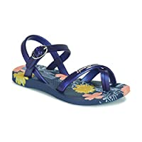 IPANEMA FASHION SD VII Sandalen/Open schoenen meisjes Blauw - 33 - Sandalen/Open schoenen