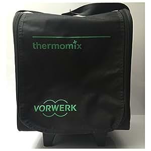 D'origine vorwerk thermomix tM5 tM 5 sac de voyage à roulettes
