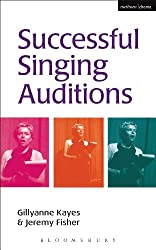 Successful Singing Auditions (Performing Arts Series)