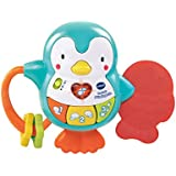 Vtech - 165605 - Hochet - P'tit Pingouin