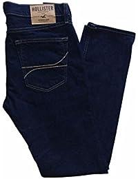 Hollister - Jeans - Homme bleu bleu