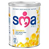 SMA PRO First Infant Milk, From Birth, 800g