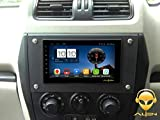 My Alien 7 Inch Full Touch Display Compatible for Mahindra Scorpio Car Auto