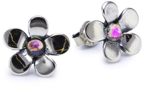 Trollbeads Silberne Blume TAGEA-00058