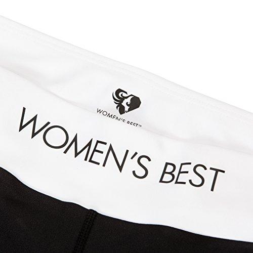 WOMEN'S BEST – Kurze Sport-Hose für Damen in tollem Design - 4