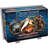 Fantasy Flight Games- Visiones del Amanecer (EDGDJ30)