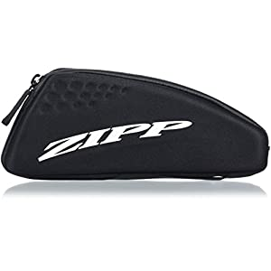 Zipp Speed Box 1.0 - Alforjas y pantalones de ciclismo con bolsillos, color negro