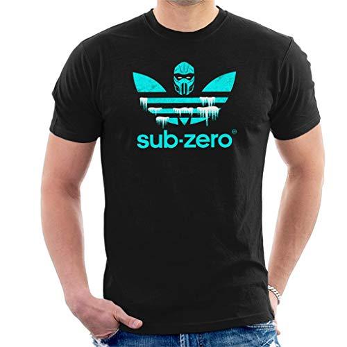 Mortal Kombat Men's T-Shirt ()