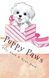 Puppy Paws by Eily Nash (2013-07-16)
