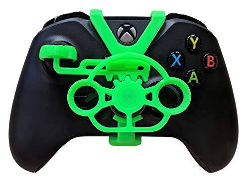 Xbox One Mini-Lenkrad, 3D-Druck, vollständig montiert, PLA, für Rennspiele