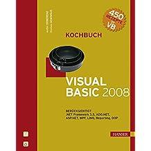 Visual Basic 2008 - Kochbuch