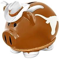 "Preisvergleich für NCAA Texas Longhorns 8"" Resin Piggy Bank"