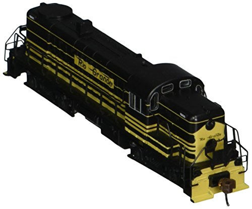 Bachmann Industries Alco RS-3 Locomotive D and RGW for sale  Delivered anywhere in UK