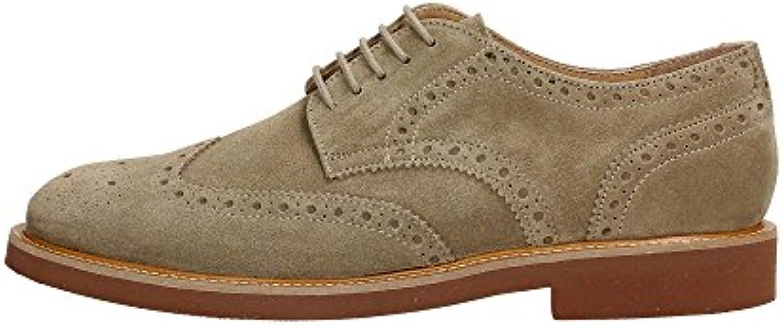 Frau Verona 35C4 129 Zapato de Vestir Hombre