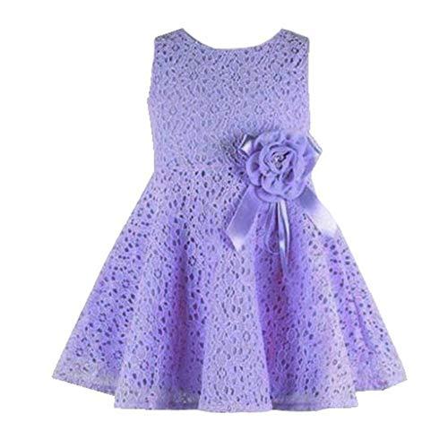 Kostüm Alte Menschen Für Kleinkind - Babykleidung Neugeborenes Lace Floral Kleid Baby Kinderbekleidung Herbst Prinzessin Kleid Outwear Mäntel Kinder Kleidung Sommer Festkleid (0-7T) LMMVP