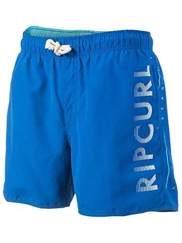 "Rip Curl Herren Colorful 16"" Boardshort Volley Short Dunkelblau"