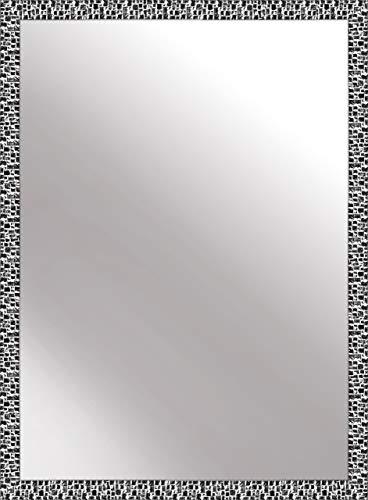 nielsen HOME Wandspiegel Florentina, Silber, ca. 50x70 cm