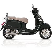Escape Yasuni máxima de scooter 4T Titanio Look Vespa GTS 300 ...