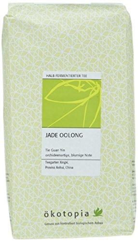 Ökotopia Jade Oolong, 1er Pack (1 x 500 g)