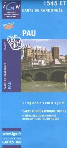 1545ET PAU