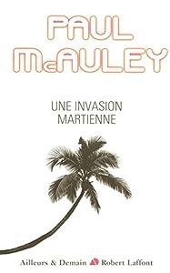 """Afficher """"Une invasion martienne"""""""