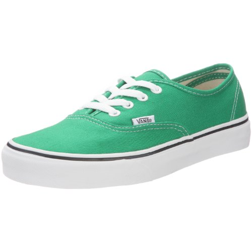 Vans U Authentic, Baskets mode mixte adulte Vert ((Primary) Jelly B)
