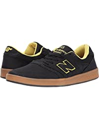 Zapatillas New Balance Numeric: NM 254 Quincy BK 9.5 USA / 43 EUR XBdycOCS