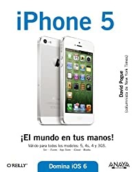 iPhone 5 / iPhone. The Missing manual