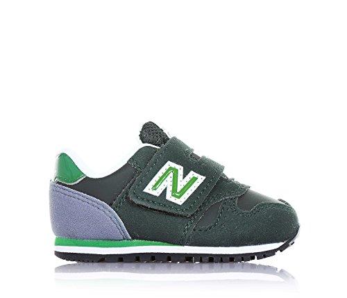 New Balance - Jr 373, Sneaker Unisex – Bambini Verde