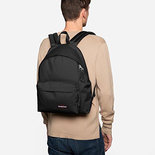 Schwarzer Rucksack von Eastpak – In vielen Farben erhältlich - 3