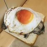 Queta Kennel - Colcha para Perro, diseño de Huevo de Verano, Antiadherente