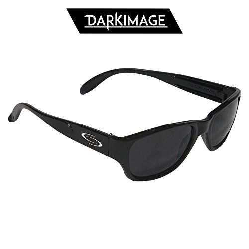 Dark Image Black Wayfarer Sunglass Useful In Day Driving  available at amazon for Rs.120