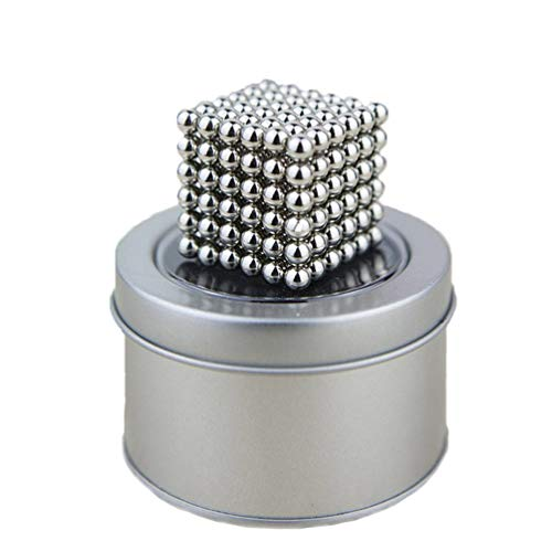 TAOHOU 3mm Magic Magnet Balls 216pcs Strong Magnetic Puzzle Game For Stress Relief