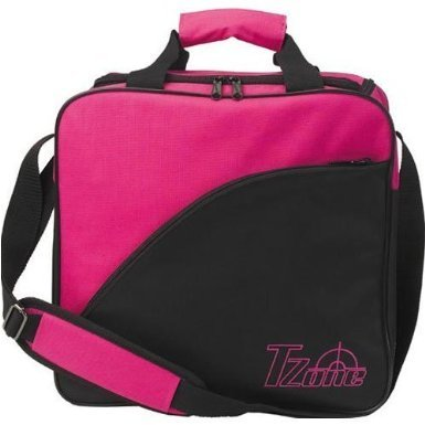 brunswick-t-zone-1-ball-bowling-bag-in-7-different-colours-pink-pink