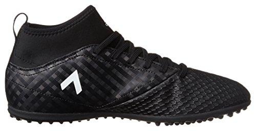 adidas Jungen Ace 17.3 Tf J Fußballschuhe, Rouge Solaire/Argent/Rouge Vif Schwarz (Cblack/ftwwht/cblack)