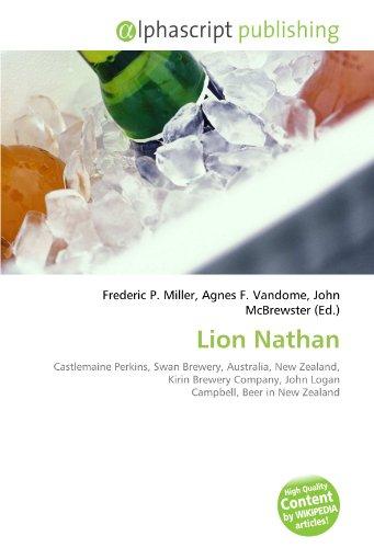 lion-nathan-castlemaine-perkins-swan-brewery-australia-new-zealand-kirin-brewery-company-john-logan-