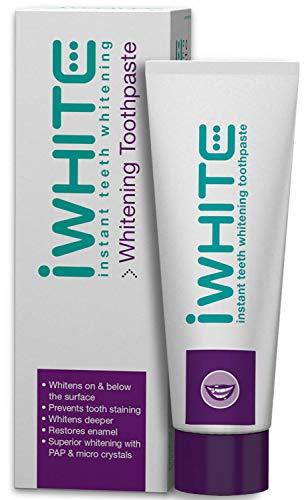 IWhite Instant Pasta Dental Blanqueamiento Activo