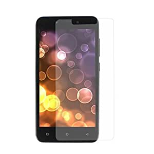 TECH SHIELDGionee X1, Tempered Glass, Premium Real 2.5D 9H Anti-Fingerprints & Oil Stains Coating Hardness Screen Protector Guard - Gionee X1